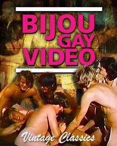 Bijou Gay Video